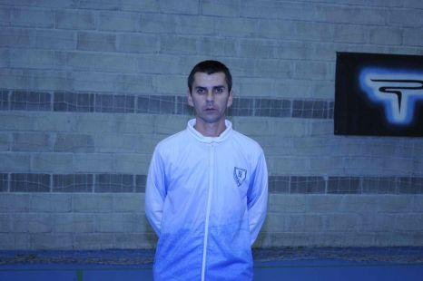 Miguel Rodríguez - entrenador