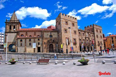 Palacio Revillagigedo