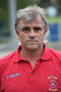 Prados - entrenador 1ª infantil