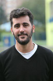 Rafa - entrenador  3ª juvenil