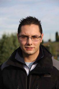 Ricardo Fernández - entrenador - 2ª infantil