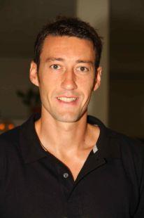 Sergio Sánchez - entrenador 2ª alevín