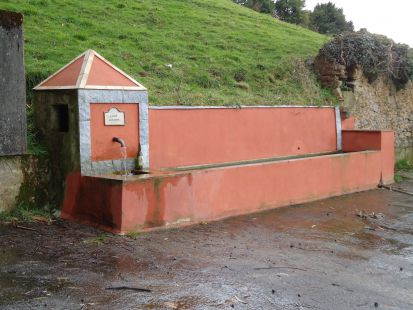 Fuente La Campa
