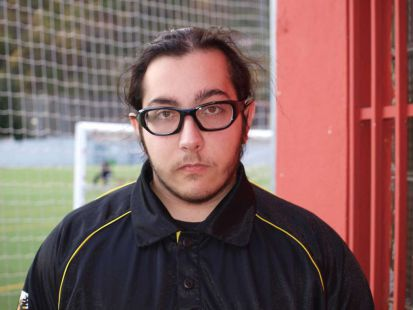 Astor Corral Ruiz