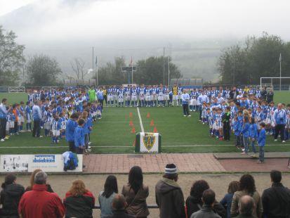 EQUIPOS TEMPORADA 2010-2011