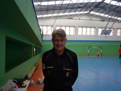 Jose Manuel Pereira