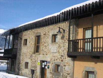 La casa de Armando Palacio Valdés