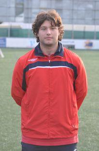 Víctor Martínez Turu  - entrenador 3ª infantil