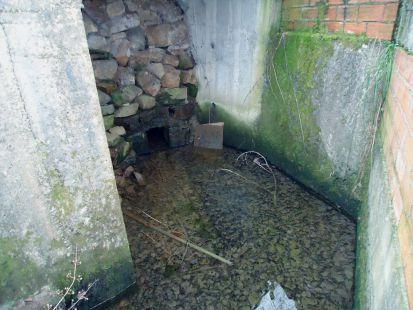 Fuente Treboria