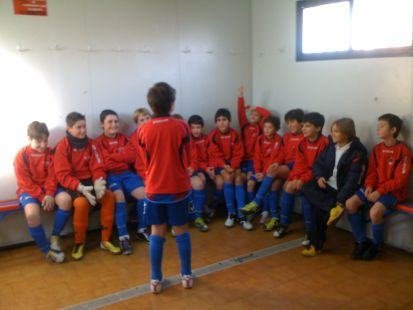 CLUB VICTORIA  2ªALEVIN