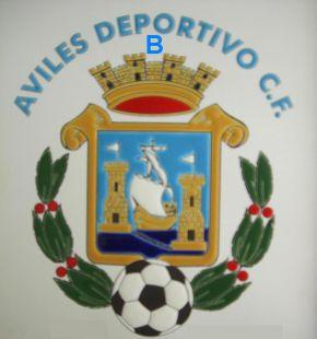 AVILES DEPORTIVO B