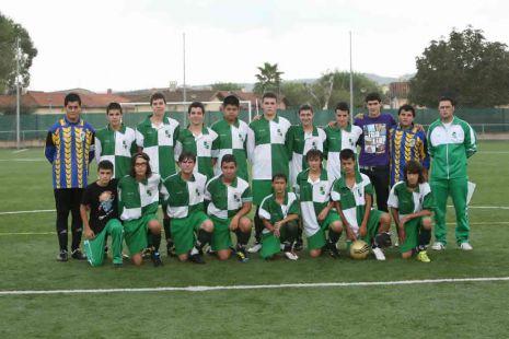 Los Campos 2ª cadete