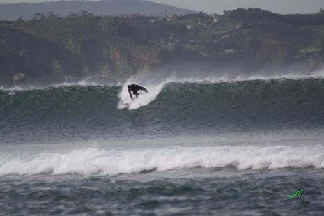 Surf en Salinas