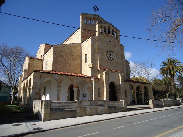 Iglesia parroquial de San Juli�n