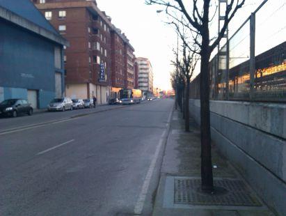 Calle de Sanz Crespo