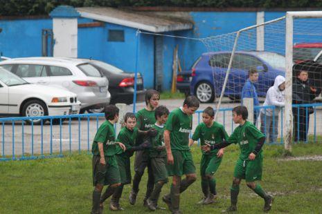 Real Juvencia - Real Oviedo