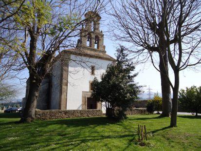 Ermita de Nuestra Señora de Contrueces