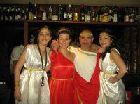 Carnaval en El Bodegón