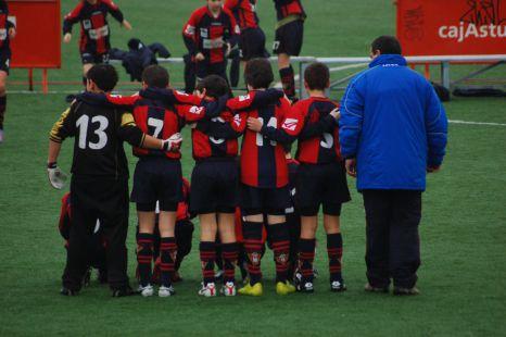 Torneo de navidad 2010 federacion