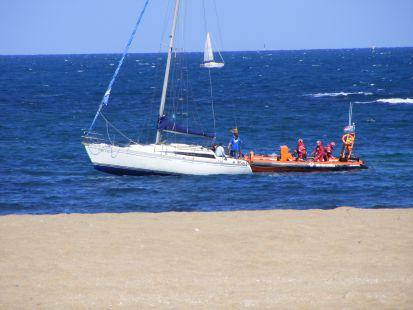 Rescate en Poniente 20/03/2011