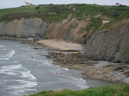 Playa de Pe�arrubia