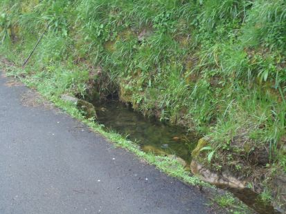 Fuente en Tarna