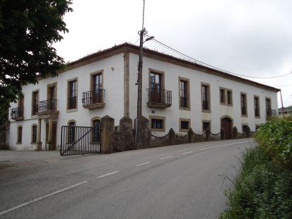 Palacio de Las Clotas