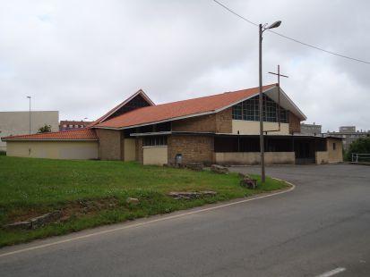 Iglesia parroquial de Nuestra Señora de Covadonga
