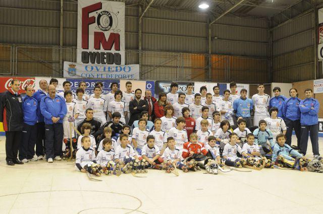 FM Oviedo Hockey 2