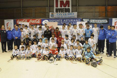 FM Oviedo Hockey