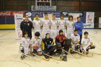 FM Oviedo Hockey Infantil