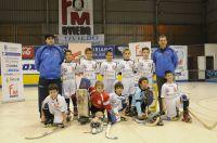 FM Oviedo Hockey Prebenjamín