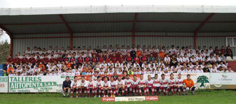 Gijón Industrial todos los equipos
