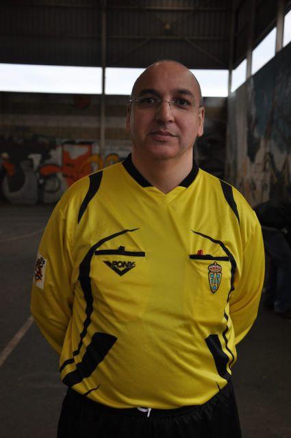 José Antonio Ramos De las Heras
