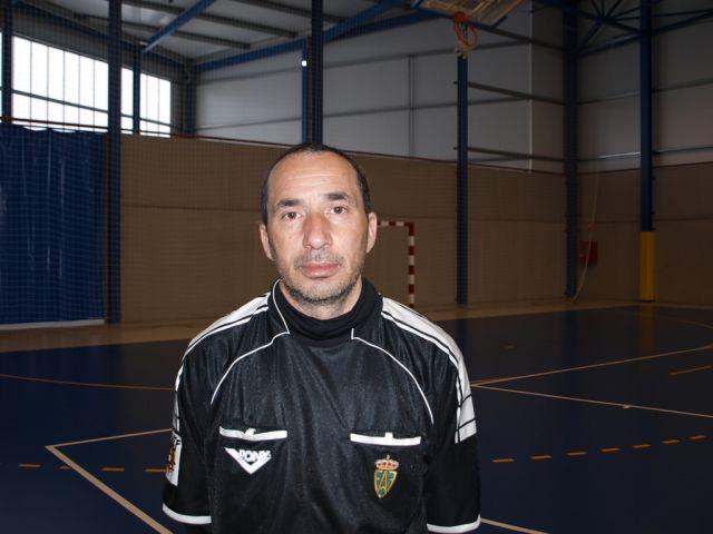 José Luis Fernández Pacho