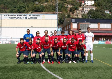 Alcázar División Honor Juvenil