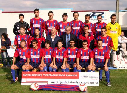 Andes 3ª división