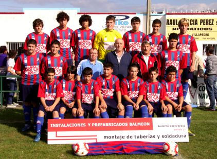 Andes cadete