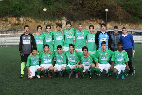 Arenal 3ª juvenil