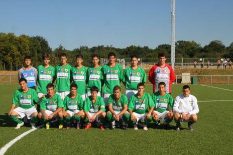 Arenal Liga Nacional Juvenil