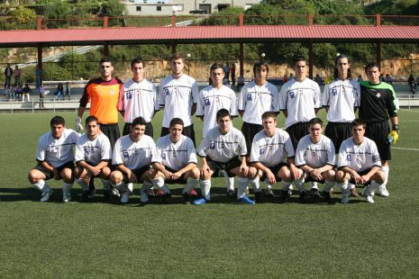 Caudal Liga Nacional Juvenil
