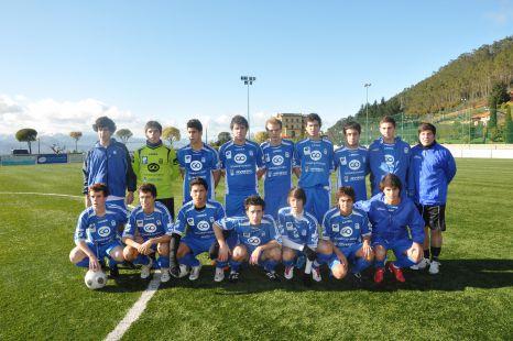 Centro Asturiano Oviedo 3ª juvenil