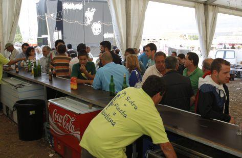Fiestas de Montiana 2011