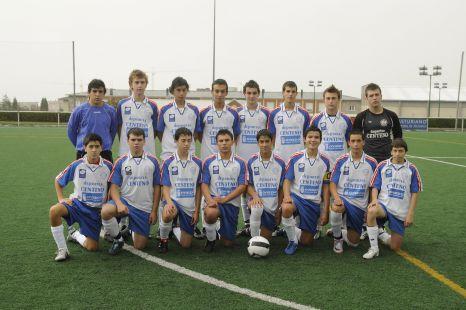 Juventud Estadio 2ª cadete B