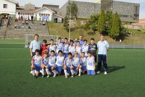 Juventud Estadio 2ª infantil B