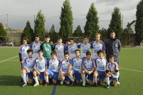 Juventud Estadio 3ª infantil C