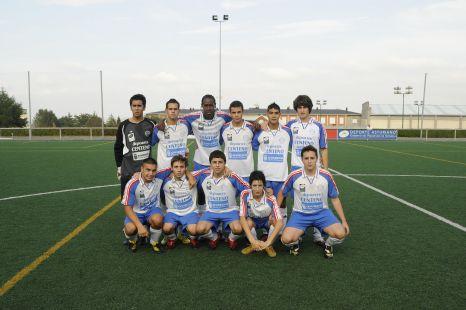 Jvuentud Estadio 2ª juvenil B