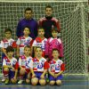 Llanera prebenjamn B