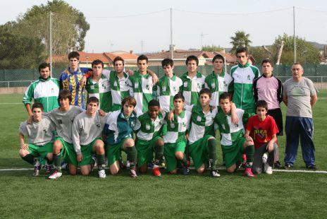 Los Campos 3ª juvenil B
