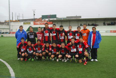 Montevil 3ª juvenil